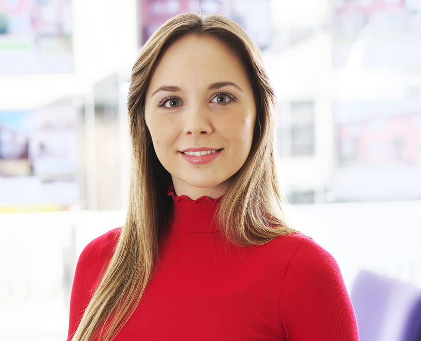 Danielle Winterman
